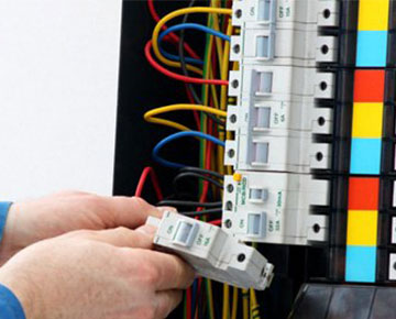 New Electrical installations